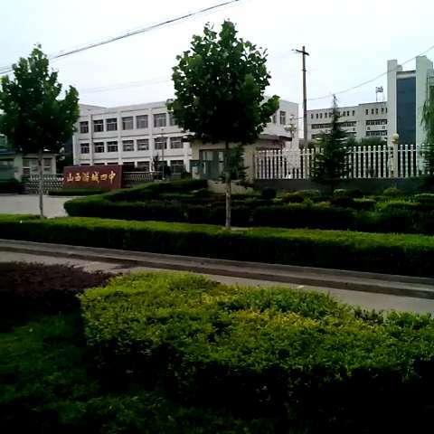 潞城500kv 接线图