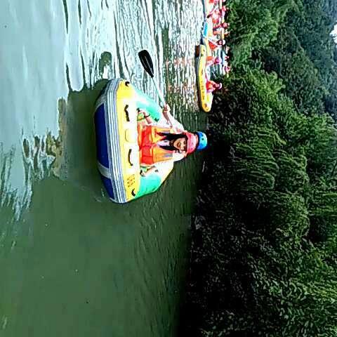 豫西大峡谷风景区 @河南日报 @盛大林 @乔志峰 @清新的阳光森林