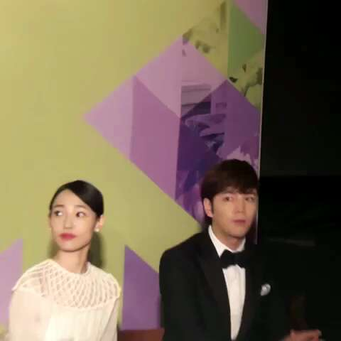 韩国电影节宣传大使??