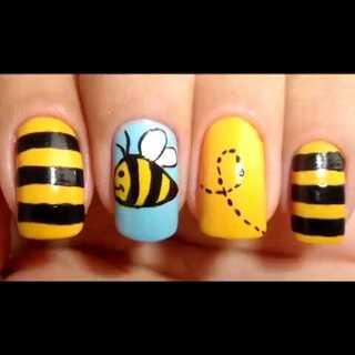 勤劳的小蜜蜂