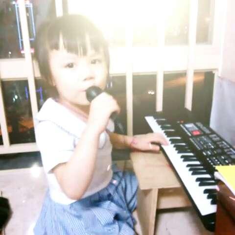 电子琴版的 小苹果>图片