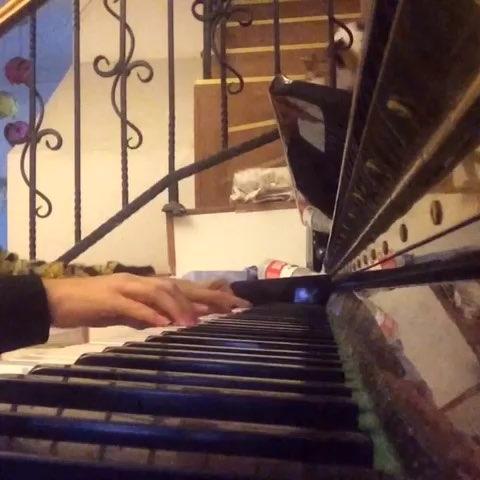 叶子僮陶笛的乐谱-五线谱 叶塞尼亚 小号 主题曲