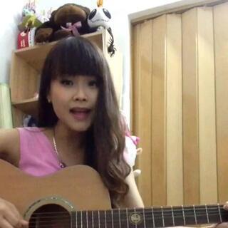 喜欢弹吉他的女生