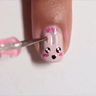 可爱甜美系 兔纸<span class=