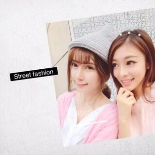 pink girls~<span class=