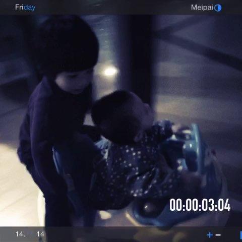小米米摘花视频