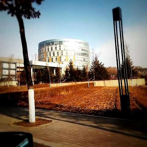 吉林建筑大学怎么样图片