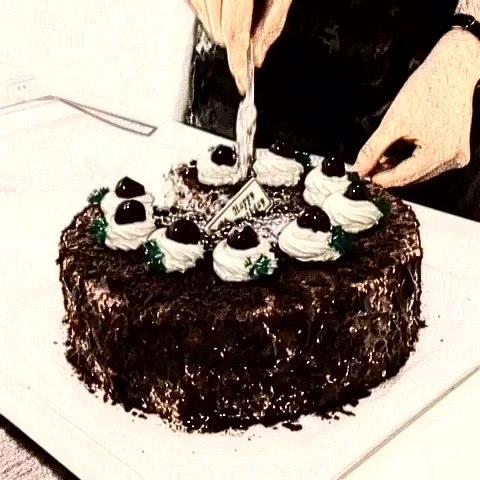 小桐切蛋糕