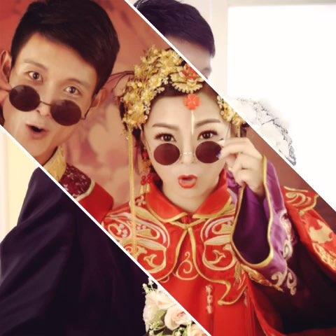 的结婚照-婚礼跟拍怎么拍 商家联盟 罗塘人家网站 姜堰区第一门户