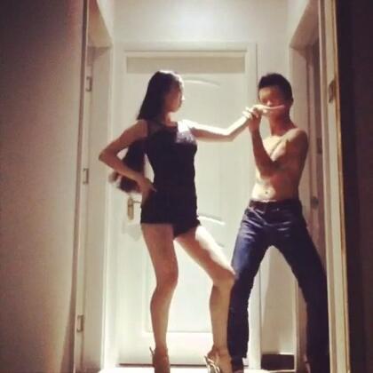 #舞蹈#和我姐姐👏👏👏
