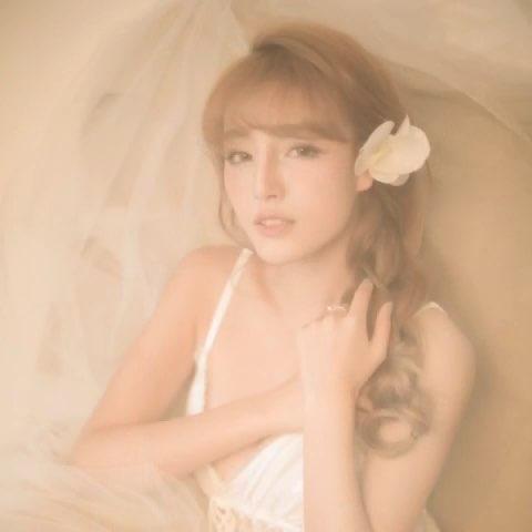 """#晒女神#@Ai--默默 日系写真 微博:我是龙进 - 我是"""""""