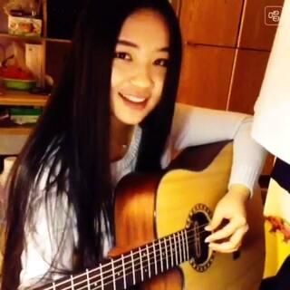 南山南?@马頔-麻油叶 #音乐##吉他弹唱##吉他#? - 顺其自然做丹丹的美拍