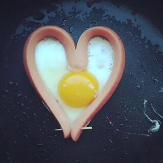 爱心早餐🍳