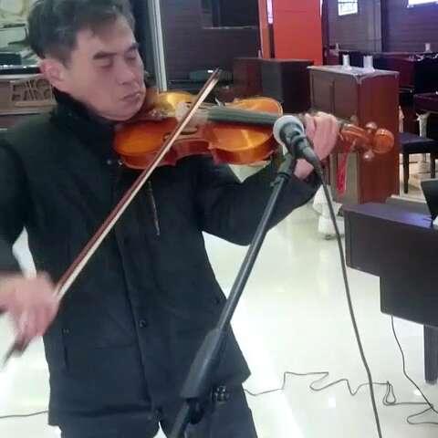 《一剪梅》二胡曲谱-一剪梅小提琴谱