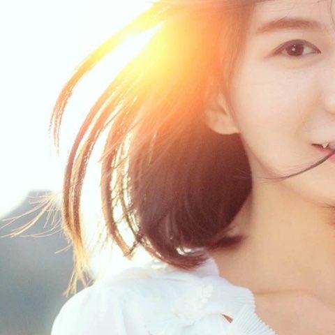 """甜甜的笑 微信:zhangchongbuaa #女神# - 摄影师张"""""""