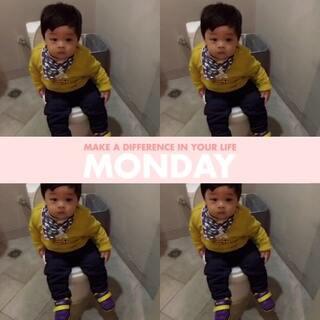 商场里发现小宝宝的卫生间