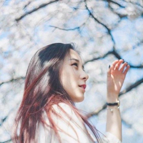 """又将到一年樱花季节,暖风将至。完整无裁剪图请戳新"""""""