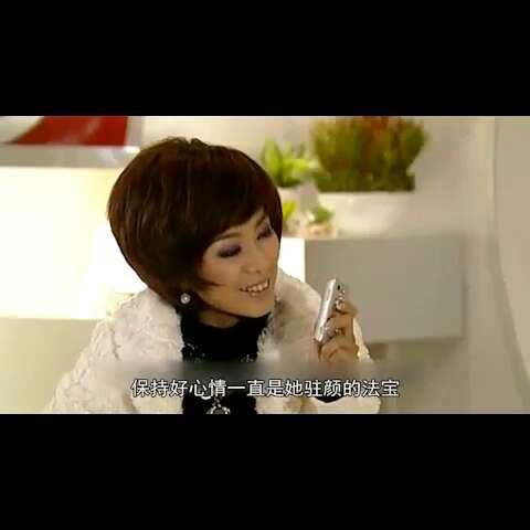 【盘点娱乐圈的不老女神】NO.3—米雪,这容颜!!何止同龄女