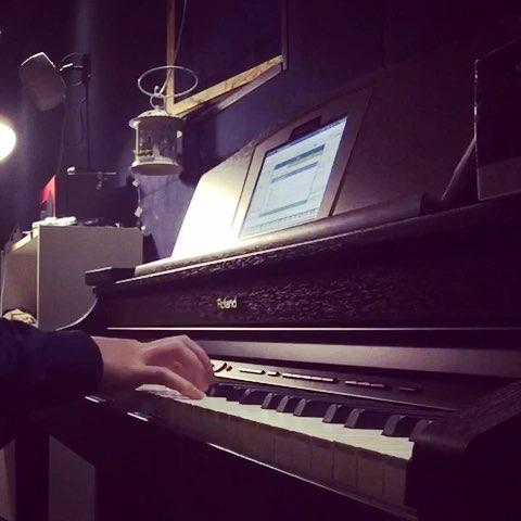 钢琴与竹笛刘隽皓谱子