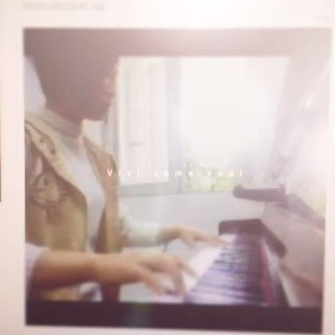 梦中的婚礼钢琴版 - 一直很安静^^的美拍