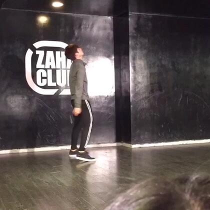 昨天的考试视频,有点失误但是没留遗憾!#爱舞蹈爱生活#