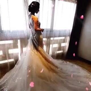 #咱们结婚吧##美丽爱情##音乐##热门#@美拍小助手