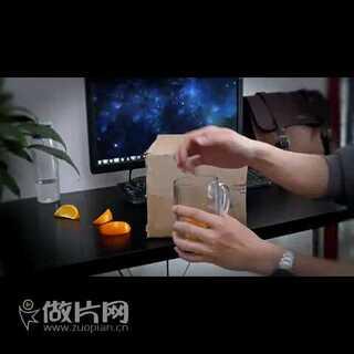 橘子的n种吃法