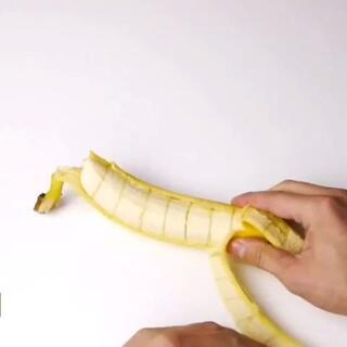 香蕉恶作剧
