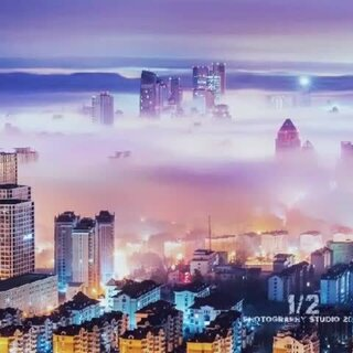 你的城市很美