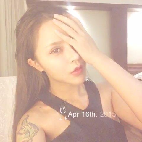 """夏媛off的美拍 - 美拍_最火的短视频社区!"""""""