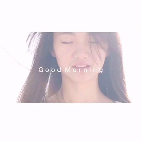 """早安 - Lost.MG的美拍"""""""