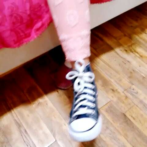 tfboys#花样系鞋带,四叶草图片