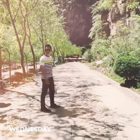 山西红豆峡