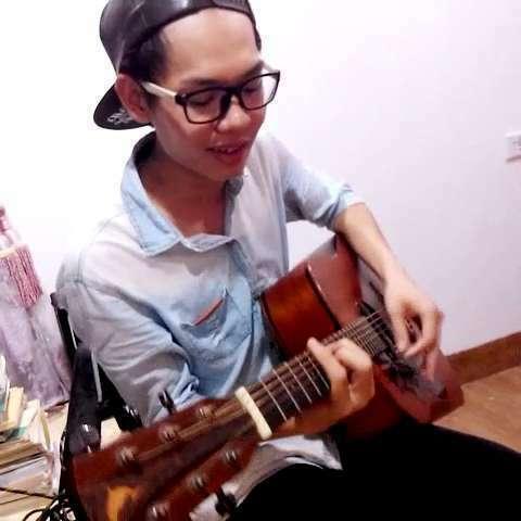 请原谅我 #吉他弹唱##60秒乐器秀##我和我木吉他