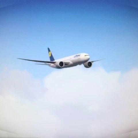 澳门—曼谷/波音737-800型(起飞篇)