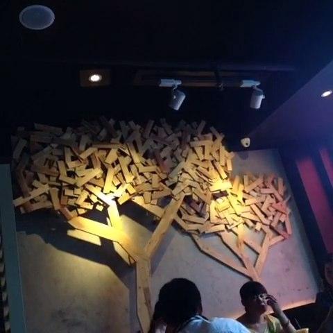 木板树还是很有特色的