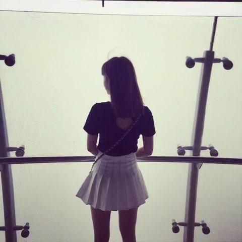 """其实我还是蛮怕的…东方之珠初体验 - 谭湘君Jjun"""""""