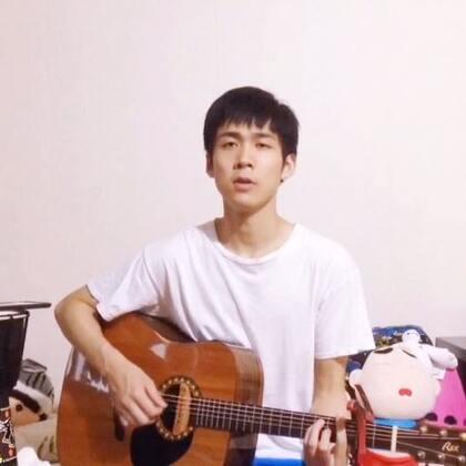 弹唱 遇见 #音乐##吉他##唱歌##孙燕姿#