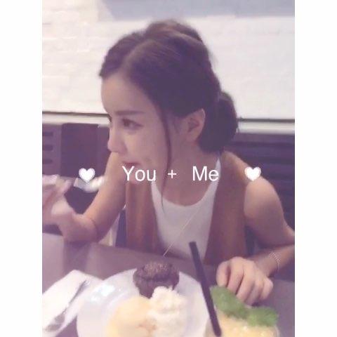 """U and me"""""""