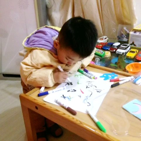 辽宁小学:举行科技小制作,小发明,科幻画比赛