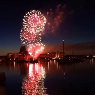 Happy Canada Day!#随手美拍##一分钟一座城#