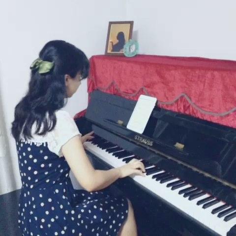 肖邦a小调圆舞曲2