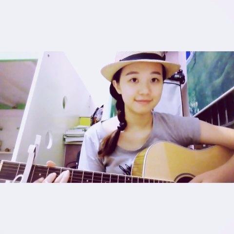 """#音乐##吉他弹唱#冒个泡"""""""