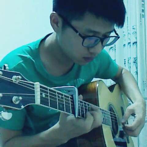 琵琶语~吉他指弹