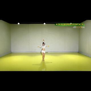 浙江队黄色主题水舞《阳光》