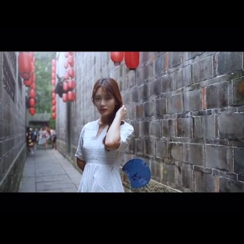 "成都印象-I love this city (上) 歌来自张 - Agnes_"""