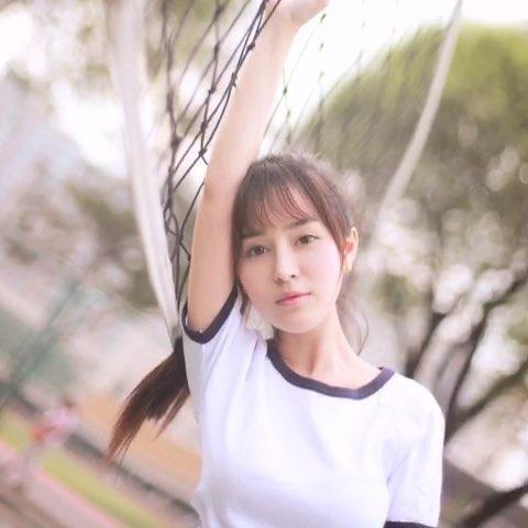 """#苗の写真集##小清新##照片电影# - 徐苗Xm的美拍"""""""