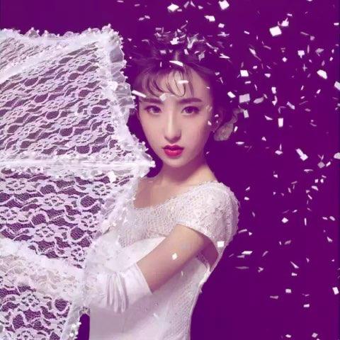 """#奔跑吧新娘# 婚纱其实就是女人心底一个最温暖最"""""""