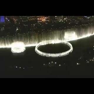 贝拉吉奥喷泉