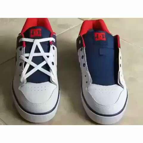 星星##系鞋带##花样系鞋带##自学花式系鞋带# - 林的图片